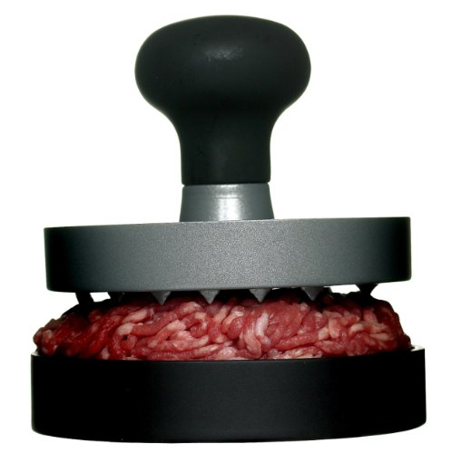 Sagaform 5015152 Hamburger-Presse