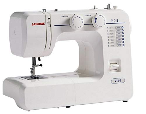 Janome 219S...