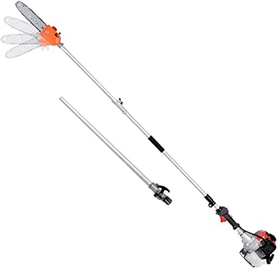 MAXTRA 90-180 Degree Pole Chainsaw