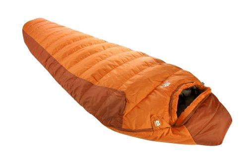 Mountain Equipment Schlafsack Starlight 1 XL, Russet orange, RZ, 5621-379-101 RZ