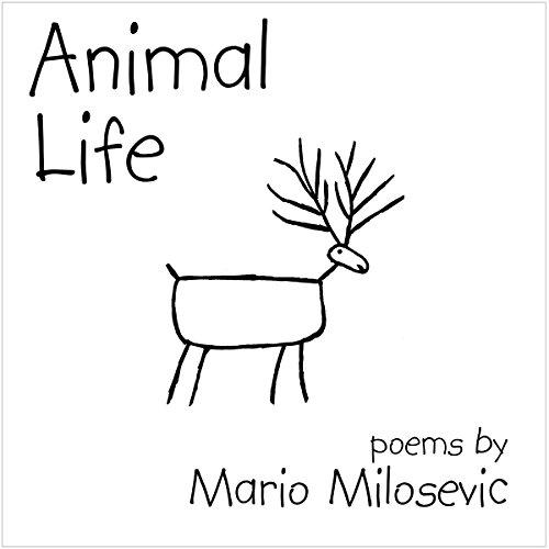 Animal Life audiobook cover art