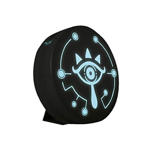 Paladone Lámpara proyección Sheikah Eye Legend of Zelda