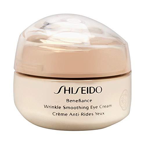 Shiseido- Benefiance Wrinkle Smoothing Eye Cream, 15ml, 0.51 Fl Oz