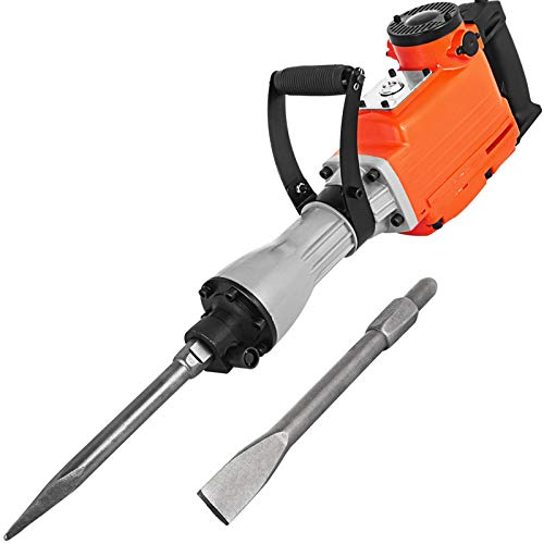 Mophorn Electric Jack Hammer for Concrete