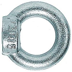 Fischer Ringmutter RI M10 E (91578) Profisortiment- Inhalt: 1 Stück