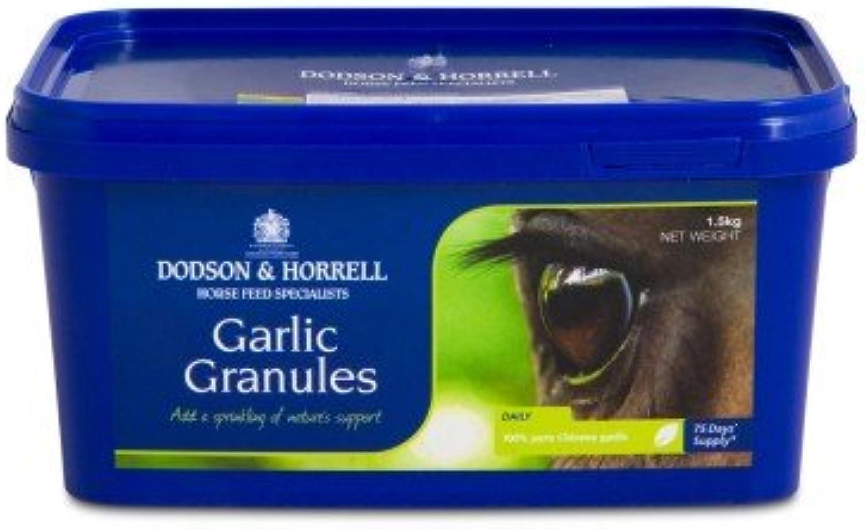 Dodson & Horrell Garlic Powder 25kg