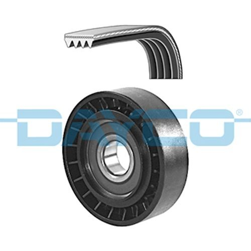 Preisvergleich Produktbild Dayco KPV157 Kit-Gürtel-Zubehör