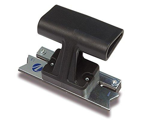 VIRUTEX 2800200 2800200-Rascador perfilador RP28, Negro