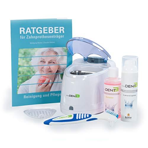 reinerDENT3 Prothesen-Reinigungs-Set Sensitiv