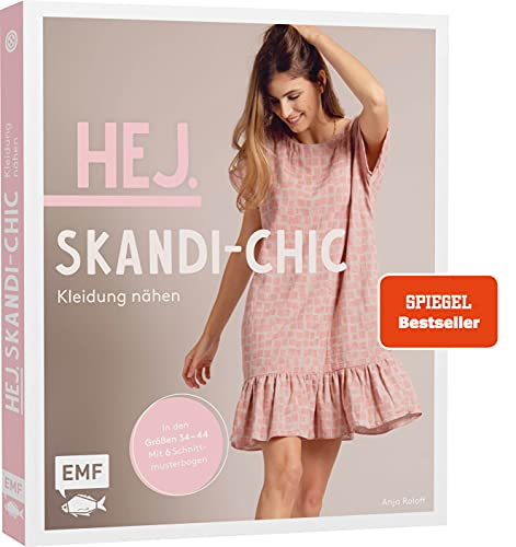 Edition Michael Fischer  EMF Verlag Hej. Skandi-Chic Bild
