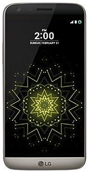 LG G5 Unlocked - Factory Phone 5.3 - Titan Black