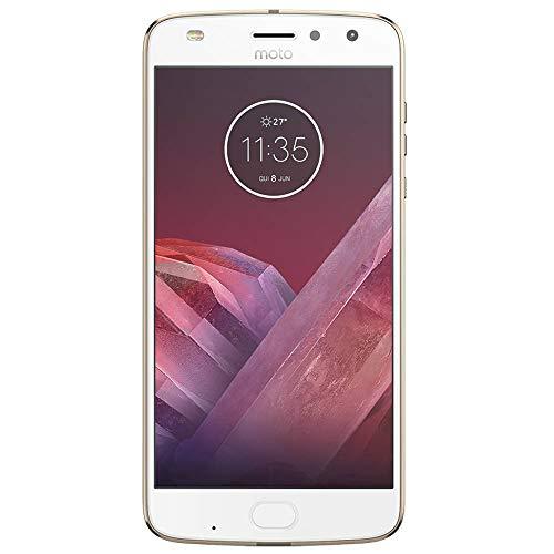 Smartphone Motorola Moto Z2 Play Power Ouro XT1710 DualChip 64GB Camera 12MP