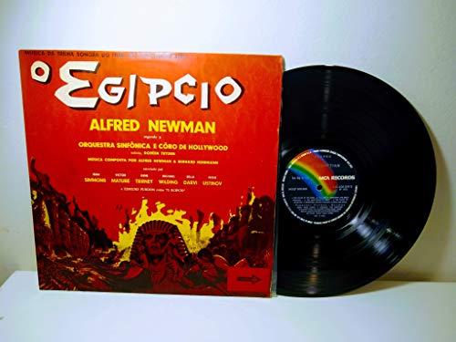 O Egipcio - Música da Trilha Sonora do Filme
