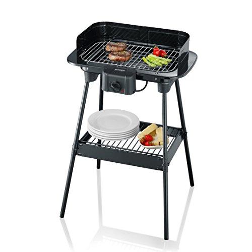 Severin PG 8523 Barbecue-Elektrogrill