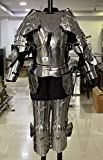 NauticalMart LARP Suit Of Armor- Gothic...