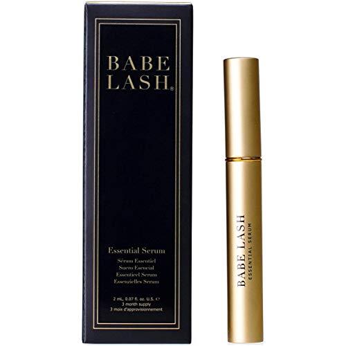 Babe Lash Serum Review