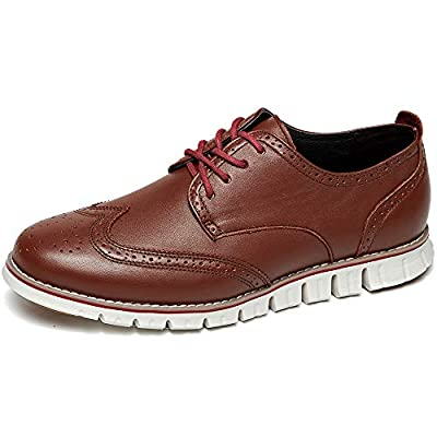 top 20 comfortable men's dress shoes 2019  boot bomb