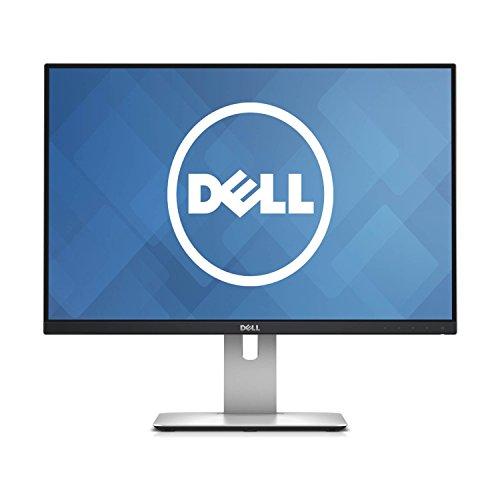 Dell Ultrasharp U2415 Monitor de 24 pulgadas UltraSharp con luz LED (color rojo)
