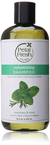 Bio Creative Lab Petal Fresh Shampoo, Rosemary and Mint, 16 Ounce by Bio Creative Lab