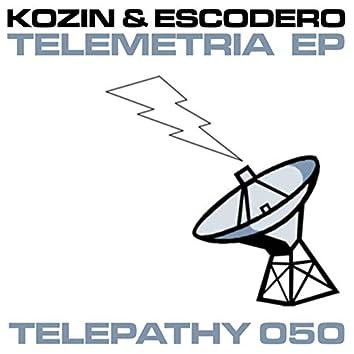 Telemetria EP