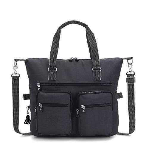 Kipling New Erasto Luggage, 17.0 liters, Night Grey