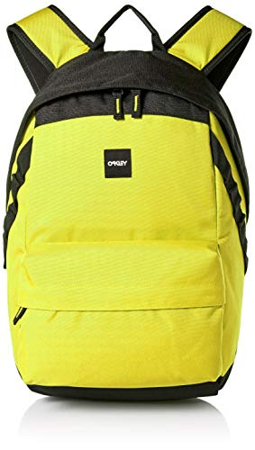 Oakley Mens Herren Holbrook 20L Backpack Rucksäcke, Blazing Yellow, Keiner Größe