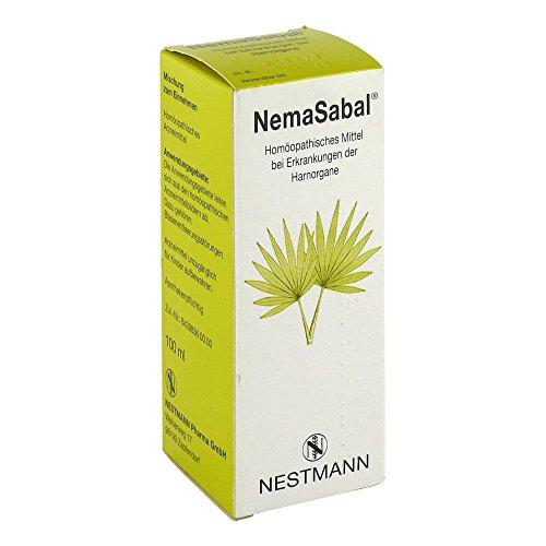 NEMASABAL, 100 ml