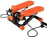Mini bassissimo rumore macchina per interni che dimagrante macchina per pedale sport bodybuilding dispositivo di montaggio attrezzature tapis roulant