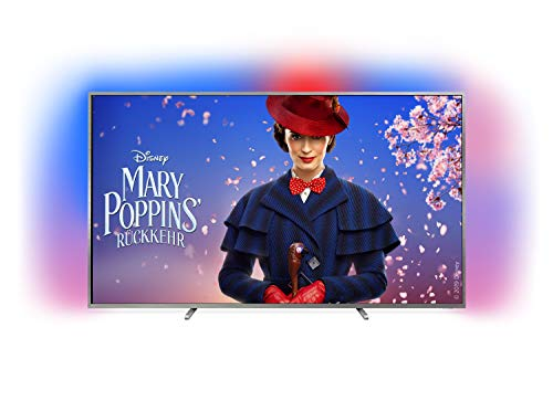 Philips Ambilight 75PUS8303/12 Fernseher 189 cm (75 Zoll) Smart-TV (4K, LED-TV, HDR Premium, Android