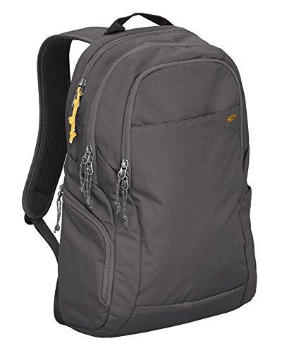 STM Haven Backpack for 15' Laptop & Tablet - Steel (stm-111-119P-56)