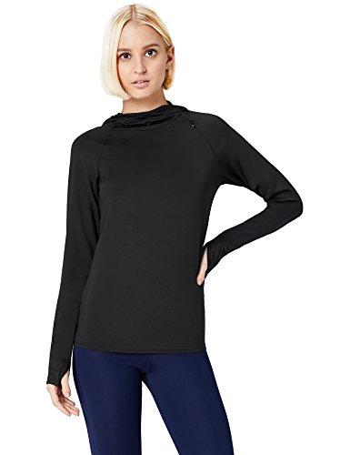 Activewear Sudadera Ligera Deportiva Mujer