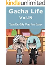 Gacha Life Vol.19: Your New Life, Your New Story
