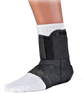 webly zap ankle orthosis