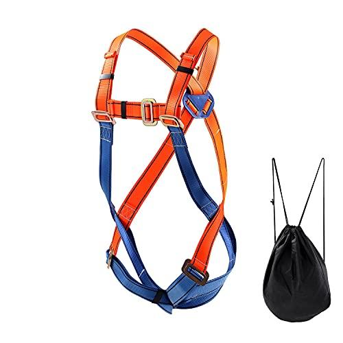 Scaffolders Imbracatura sicurezza per arresto cadute adatto per scalate montagna 362115
