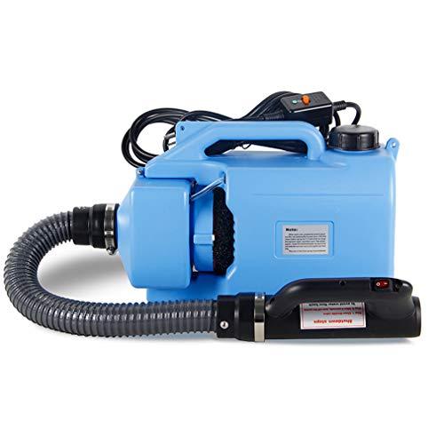 Desinfektion Zerstäuber,Elektrische ULV Nebelmaschine,Tragbare Nebelmaschine Sprayer,Ultra-geringe Kapazität,Mosquito Killer,Zu Farm Büro Startseite