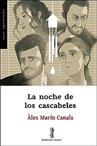 La noche de los cascabeles par Àlex Marín Canals