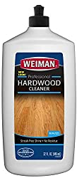Weiman Hardwood Floor Cleaner-27 Ounce Trigger Bottle Review