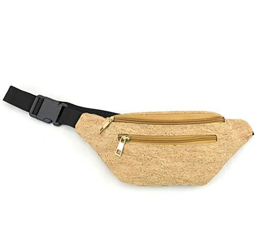 AK Bumbag Shavings Bauchtasche aus Kork
