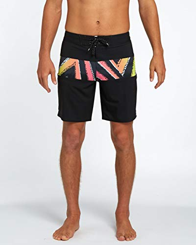 BILLABONG Herren Boardshorts Tribong X 18