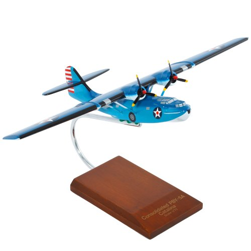 Mastercraft Collection Consolidated PBY-5A Catalina Model Scale:1/72