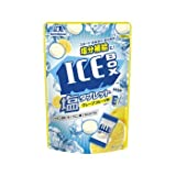 森永製菓 ICE BOX アイスボックス 塩タブレット 63g×6個