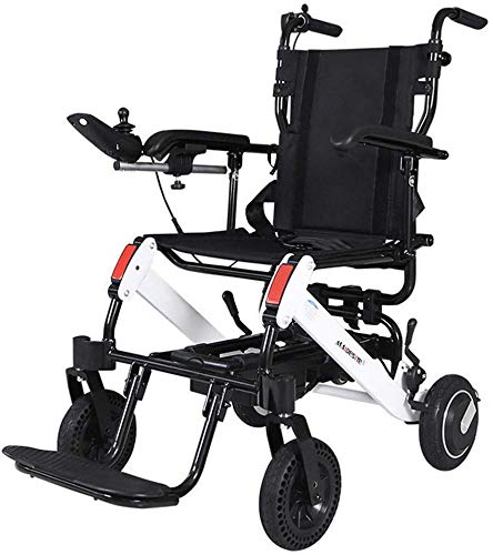 MJ-Brand Silla de Ruedas eléctrica para discapacitados de Edad Avanzada Silla de Ruedas trepadora Venta Directa Escaleras de Escalada eléctrica Silla de Ruedas Arriba Escaleras de Silla de Ruedas