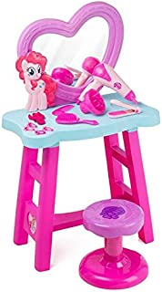 HTI My Little Pony Dressing Table Toy, Multicolor [1680807]