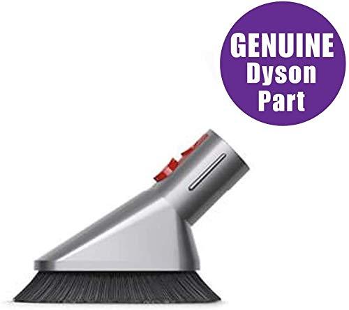 Dyson Quick Release (QR) Mini Soft Dusting Brush Tool, Part No. 967766