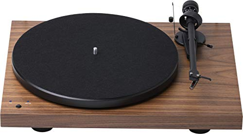 Pro-Ject Debut Recordmaster Om5e (Walnuss)
