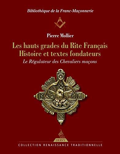 Les hauts grades du rite français