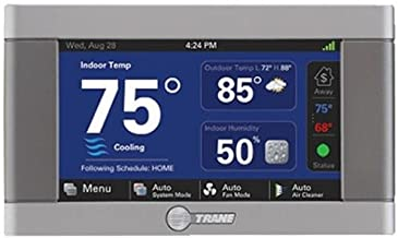 Trane Wi-Fi Control with Z-Wave Bridge - ACONT850AC52UA