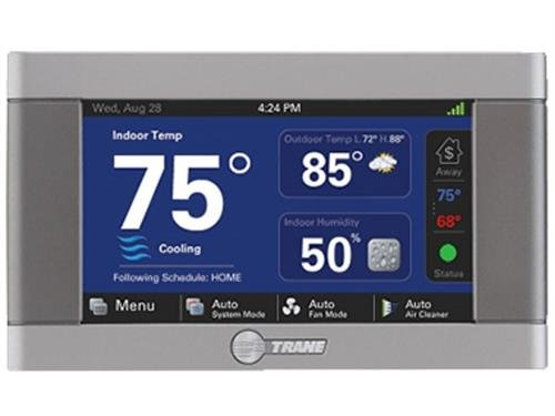 Replacement for American Standard ACONT900AC43UAA ACONT900 AccuLink Communicating System Thermostat with Trane Logo