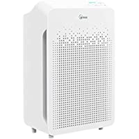 Winix C545 4-Stage True HEPA Air Cleaner with Wi-Fi and PlasmaWave Technology - Factory Refurbished