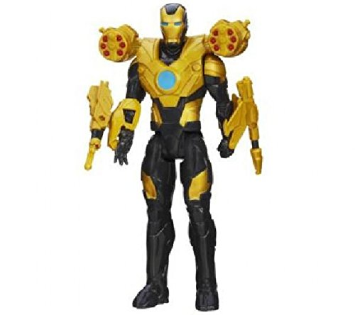 Avengers - Iron Man Evolution - Figurine 30 cm